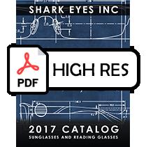 Shark Eyes 2017 Sunglasses Wholesale -hr