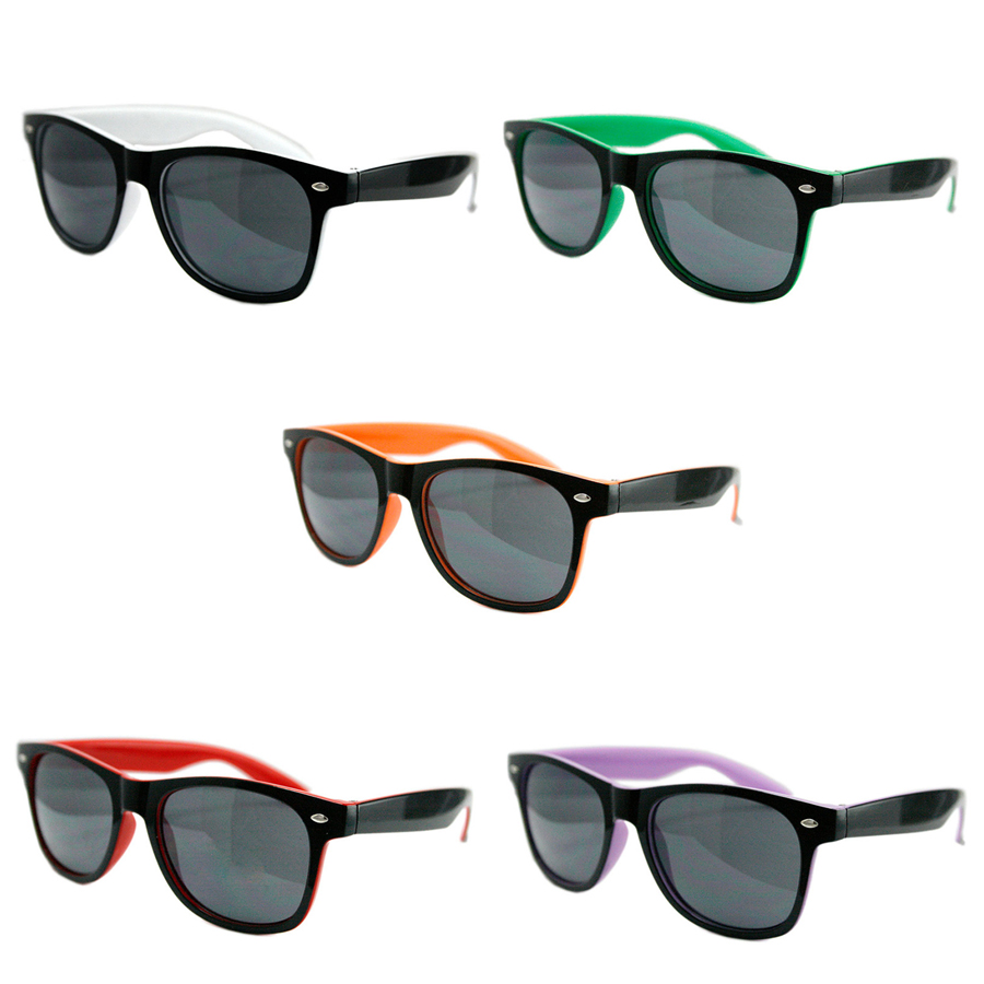 Cutomized Sunglasses for any  events - w2tone