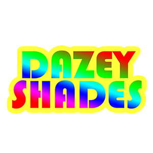 Dazey Shades Fashion Sunglasses Daises