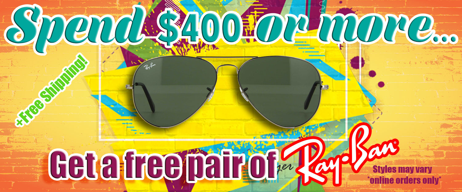 free ray bans  400 or more wholesale sunglasses reading-glasses