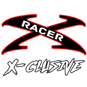 Racer X Sports Sunglasses Shark Eyes