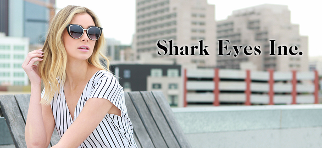 About Us - Shark Eyes Inc Wholesale Distributor of Sunglasses & Readers