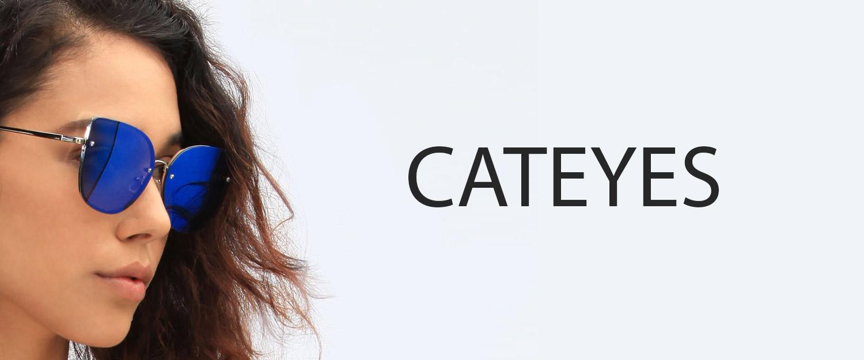 wholesale cateye sunglasses