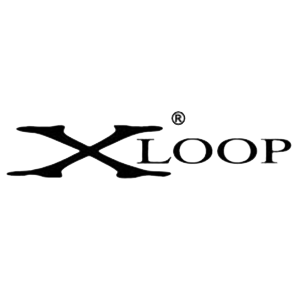 X Loop Sunglasses Shark Eyes
